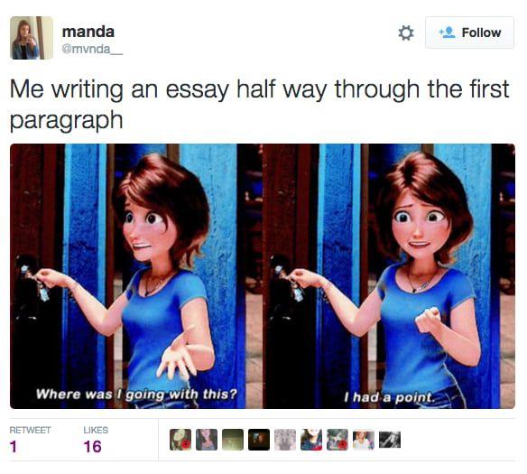 Funny essay writing site