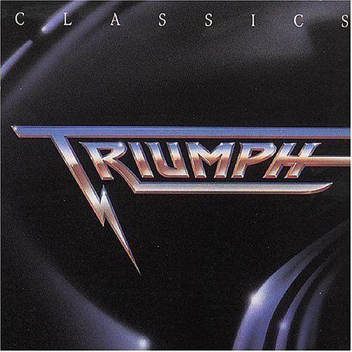 Triumph-Classics......................