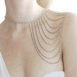 Cheap Body Jewelry - Buy Body Jewelry at Cheap Wholesale Prices | Sammydress.com