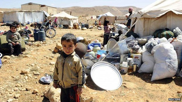 Amnesty International says a shortfall in international support has left many Syrian refugees in Lebanon unable to access crucial medical ca...