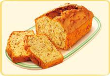 Recept voor appel-kaneelcake