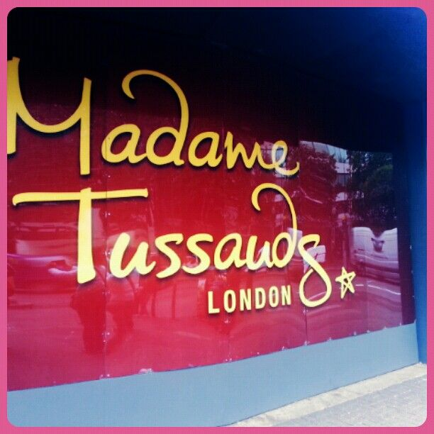 Madame Tussauds στην πόλη Marylebone, Greater London