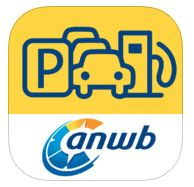 ANWB Onderweg: From the Dutch version of AAA:  parking, traffic and gas stations
