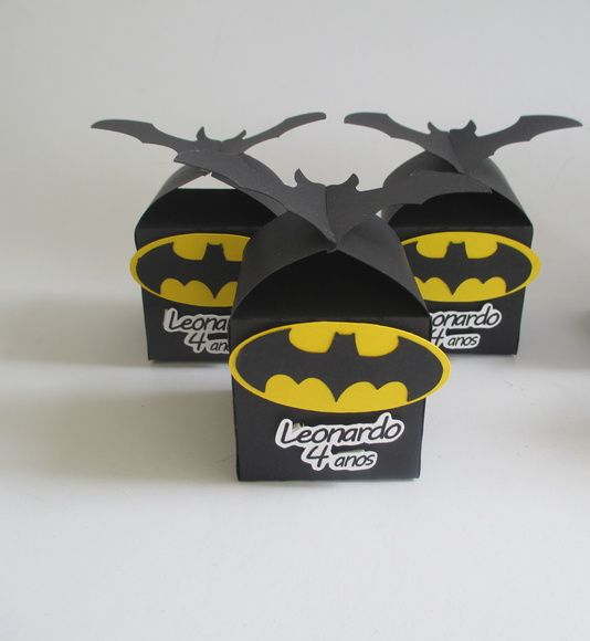 Caixa Morcego