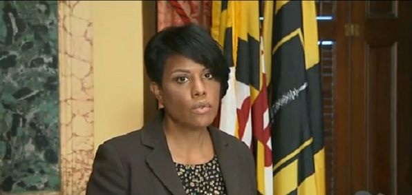 Baltimore Mayor Stephanie Rawlings-Blake and other Mayors of your ~States are begging Obama for more Muslim Refugees to dump in your States~Call your Representatives today!~