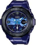 Casio Ladies Baby-G G-LIDE Beach Glamping Series Watch BGA-220B-2A (BGA220B2A) - Watch Centre