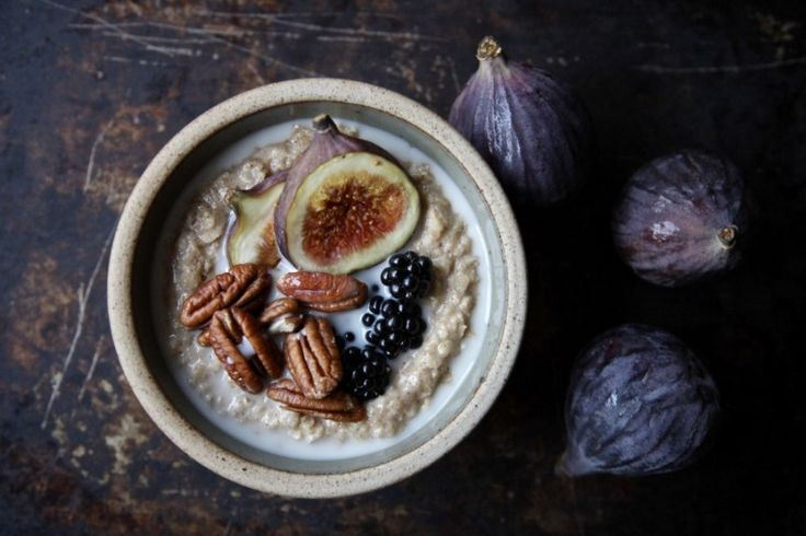Top 5: Incredible Healthy Winter Porridge Recipes#World Porridge Day