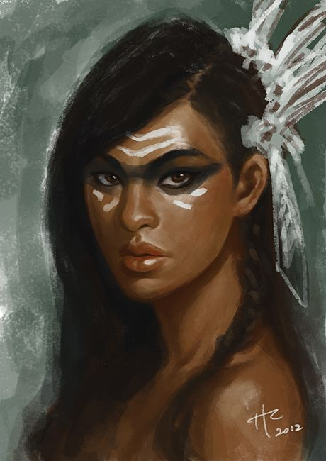 essay on the arawaks The arawak indians of española were the handsomest people that columbus  had encountered in the new world and so attractive in character that he found it.