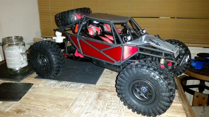 Axial Remote Control : Best yeti in the field images on pinterest rc cars