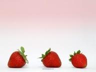 strawberry strawberry strawberry: Strawberries Delight, Single Berries, Food, Strawberries Strawberries