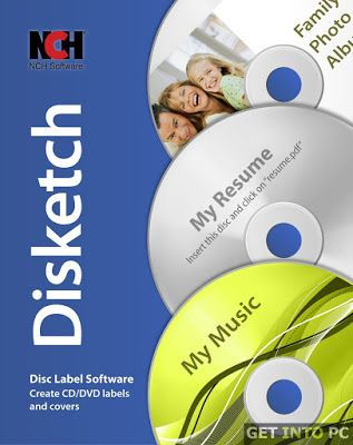 CD Label Maker Free Download Latest Version setup for Windows. It is full offline installer standalo...