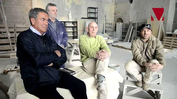 Intervista a GIOVANNI MANGANELLI - RENZO MAGGI - GIOVANNI BALDERI - labo...