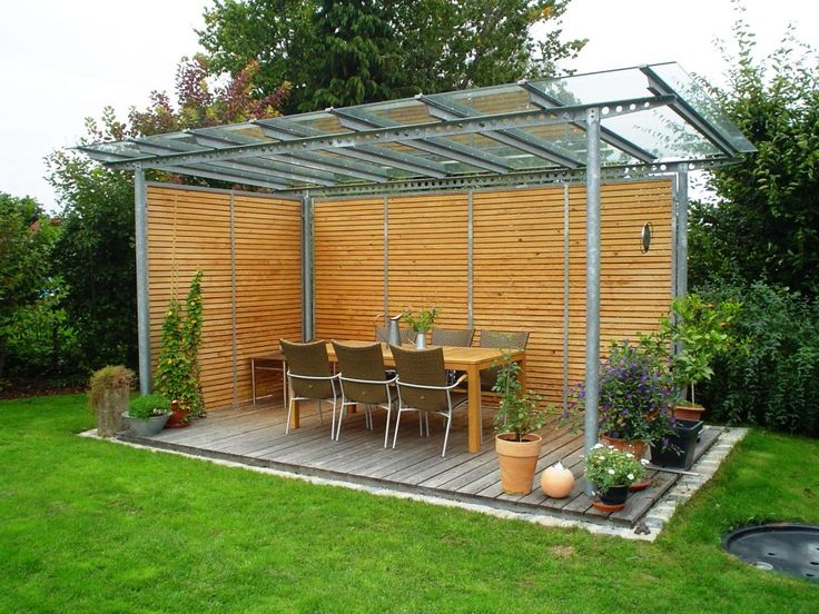 carport mit glasdach an hauswand google suche garten. Black Bedroom Furniture Sets. Home Design Ideas