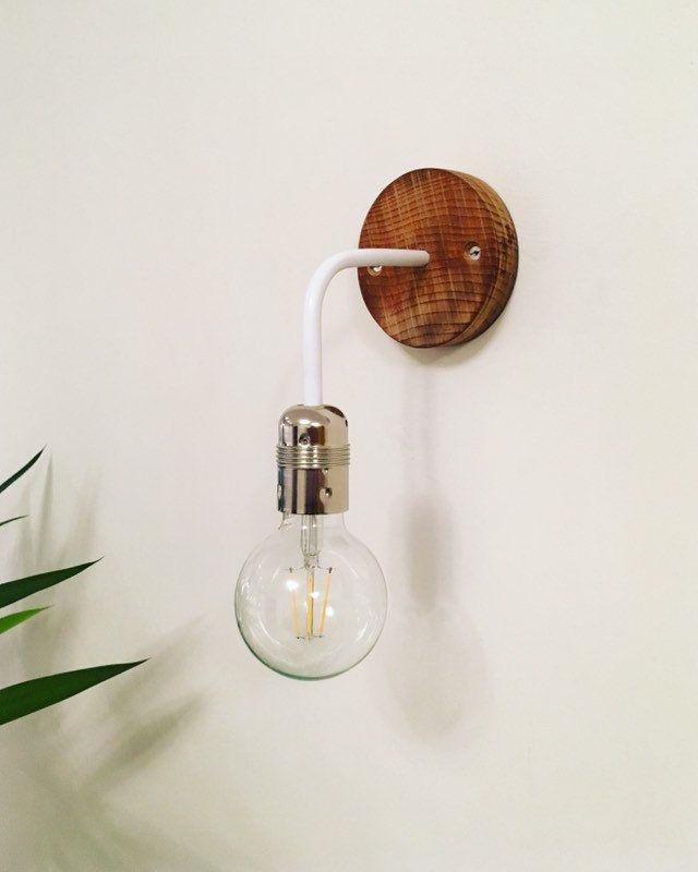 Pin On Handmade Wall Lights