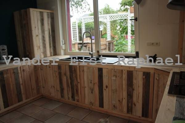 47 best Kombuis DIY images on Pinterest | Home ideas, Kitchens and Pallet Ideas For Small Kitchen St E A on