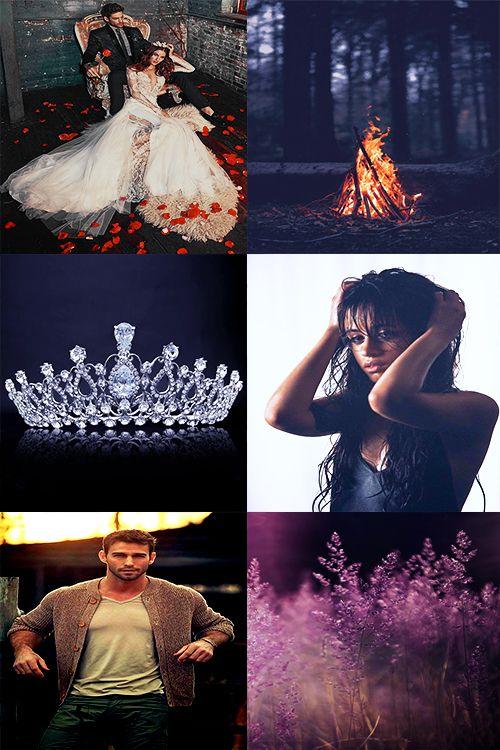 A ultima parte do conto A Dor da Rainha enfim saiu, com coração doendo dou Adeus a essas duas pessoas quebradas...Mais até um até logo para ambos também.
