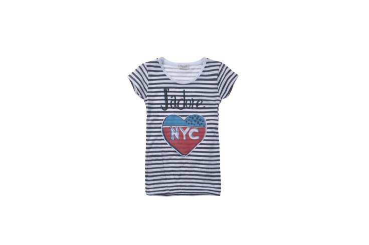 Fred Mello tshirt #tshirt#fredmello #fredmello1982 #newyork #accessories #womancollection #springsummer2013 #accessible luxury #cool #usa #