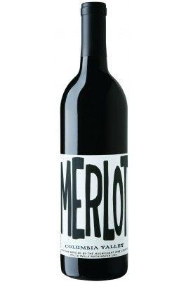 The Originals 2007 Merlot