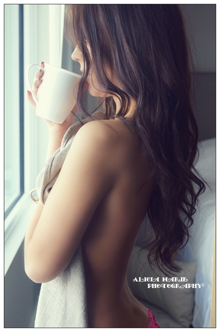 Boudoir: Simply & Stunning  Alicia Marie Photography