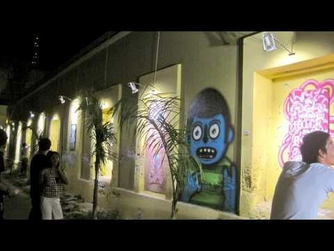 """My short video on """"Day of the Music,"""" one of the many annual events here in Mazatlán."""