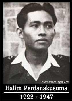"Halim Perdanakusuma ""Sang Pahlawan Muda dari Sampang, Madura"""
