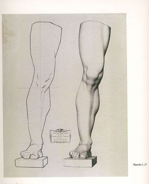 27_leg_of_germanicus_front_view | Flickr - Photo Sharing!