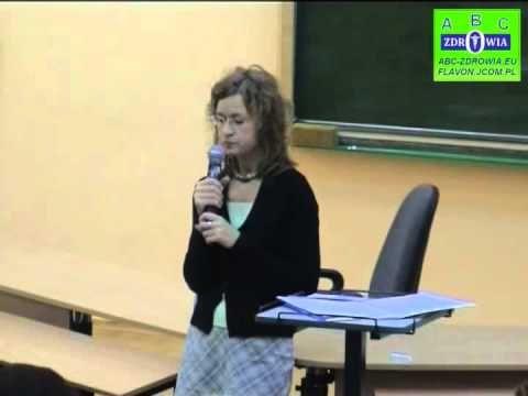 Flavon - wykład Karoliny Galikowskiej