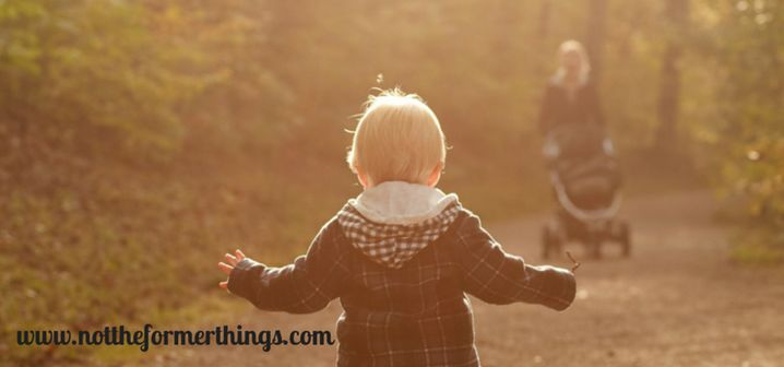 The Best Advice I Can Give a Mom Who Just Got an Autism Diagnosis