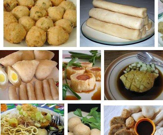 Resep Mudah Membuat Pempek Atau Dengan Bahasa Lain Juga Dikenal Dengan Sebutan Empek Empek Banyak Jenisnya Dari Pengana Cooking And Baking Food And Drink Food
