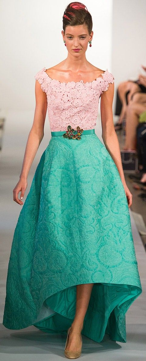 RIP Oscar De La Renta. One of the most iconic fashion designers. Timeless pieces and a beautiful mind.