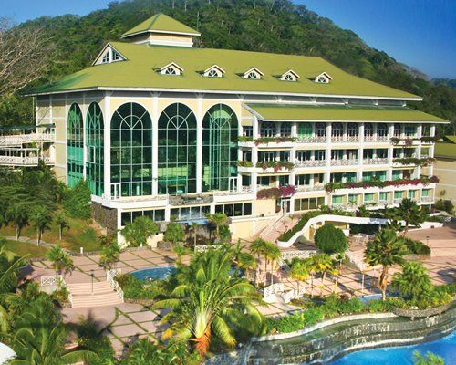 Gamboa Rainforest Resort at Panama Canal | Armed Forces Vacation Club