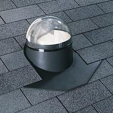 10 Inch Composite Flashing for Asphalt Roof Tubular Skylight