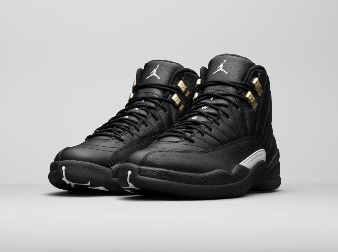 Release Date Air Jordan 12 The Master 2
