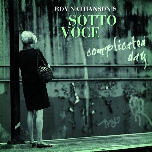 Roy Nathanson's Complicated Day preview by napsoloforiswhat on SoundCloud
