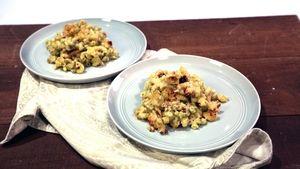 Mortadella and Ricotta Tortelli Recipe | The Chew - ABC.com