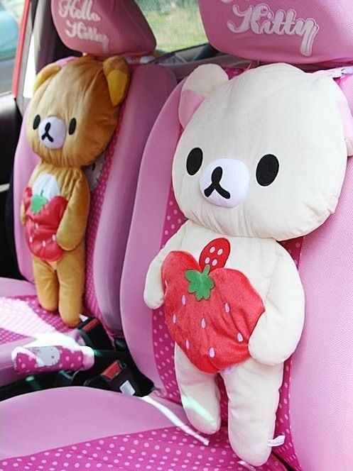 my car will someday look like this ^O^
