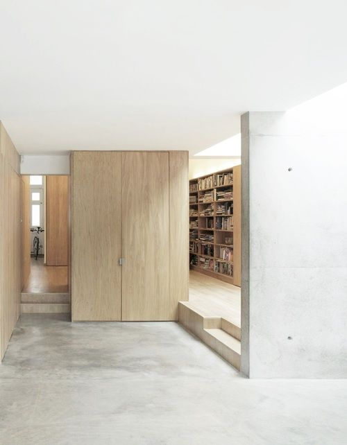 Hoperfield Avenue House | Dow Jones Architects