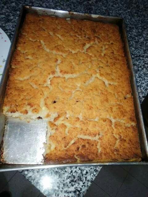Deli torta de arroz