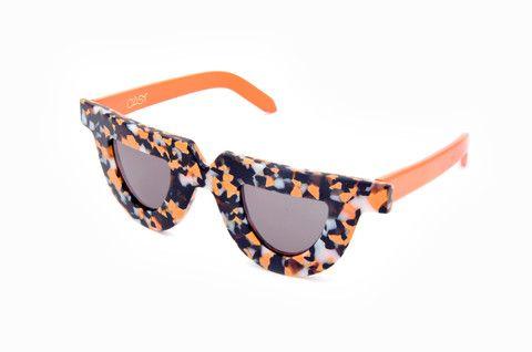 Cast Eyewear - Legend on the rocks Tangerine