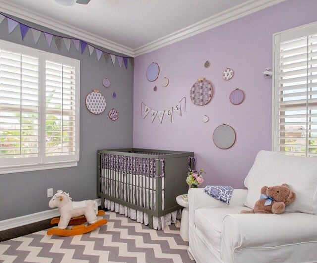 13 Snazzy Baby Room Ideas That Grow With Your Little