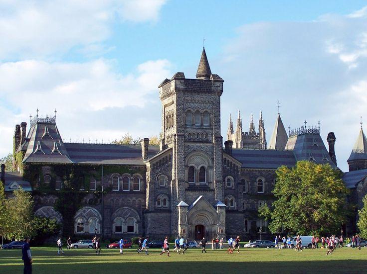 Toronto University