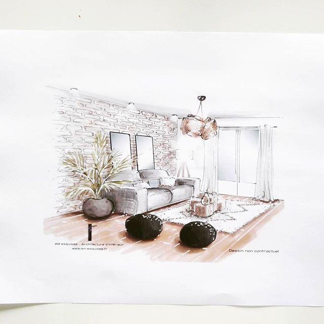 am esquisse architecture d 39 int rieur et d coration poitiers 86 am esquisse architecte d. Black Bedroom Furniture Sets. Home Design Ideas