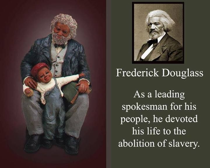 Picturing Frederick Douglass An Illustrated Biography of the Nineteenth Centurys Most Photographed American