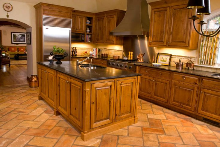 Stained Cabinets My New Kitchen Pinterest