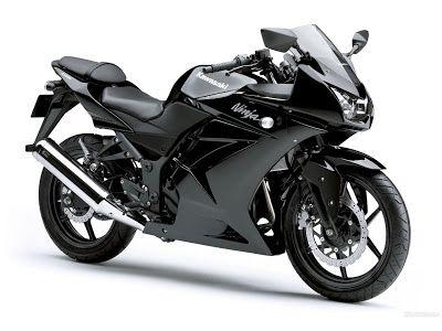 2011 Kawasaki Ninja 250R Sportbike                                                                                                                                                                                 More
