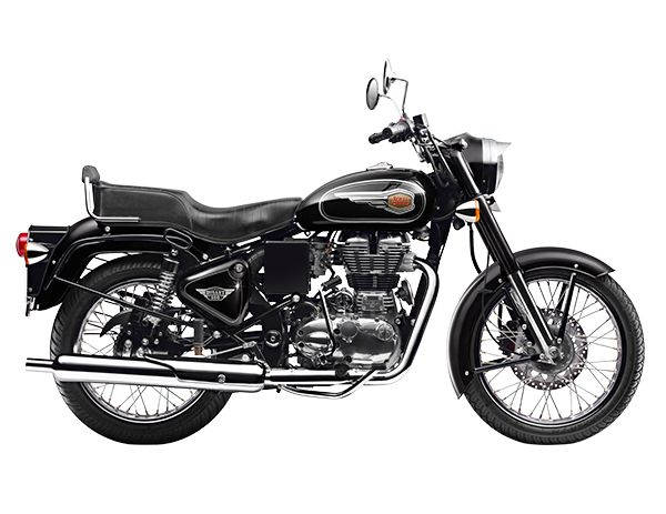 Royal Enfield Bullet 500 Overview | Royal Enfield Bullet 500 Price | Royal Enfield Bullet 500 CC, Average, Available Colors - 100Bikes.com""