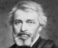 lefty author from years gone by, Thomas Carlyle