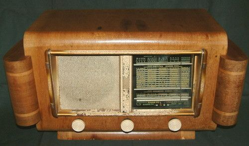 79 best tsf images on pinterest antique radio retro radios and speakers