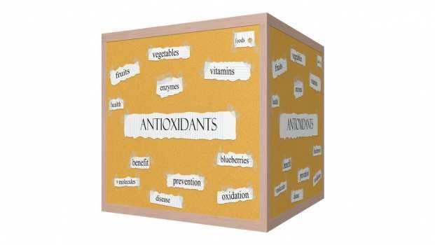 7 продуктов-антиоксидантов