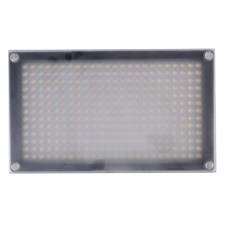 (162.86$)  Know more  - LiShuai LED312AS Bi-Color Changing Dimmable LED Video DSLR Camera Light Panel 3200k~5600k